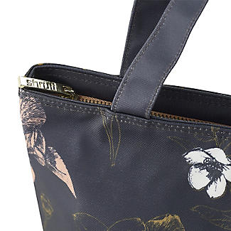 RHS Irises and Hellebores Lunch Tote alt image 3