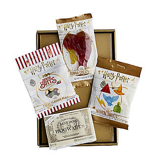 Jelly Belly Harry Potter Magical Sweet Assortment