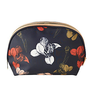 RHS Irises and Hellebores Washbag  alt image 1