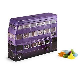 Jelly Belly Harry Potter Knight Bus Sweetie Tin 112g