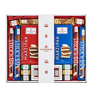 Niederegger Marzipan Large Hamper Gift Box