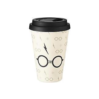 Harry Potter Travel Mug - Harry Potter alt image 2