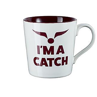 Harry Potter I'm a Catch Mug 325ml