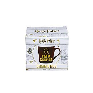 Harry Potter I'm a Keeper Mug 325ml alt image 3