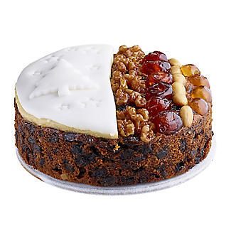 Country Fare Cake of Two Halves 1kg alt image 3
