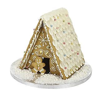 Gluten-Free Christmas Gingerbread House Kit alt image 5