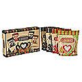 Australian Soft Eating Liquorice 4 Pack Gift Box