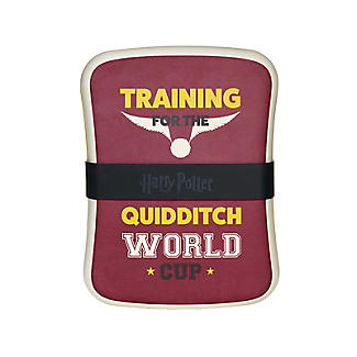 Harry Potter Quidditch World Cup Bamboo Lunch Box