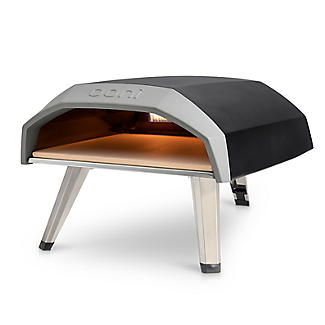 Ooni Koda Gas-Fired Outdoor Pizza Oven with Baking Stone UU-P06900