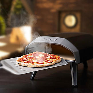 Ooni Koda Gas-Fired Outdoor Pizza Oven with Baking Stone UU-P06900 alt image 2