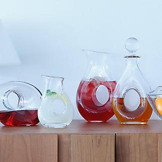 LSA Clear Glass Ono Jug 1.2L alt image 2
