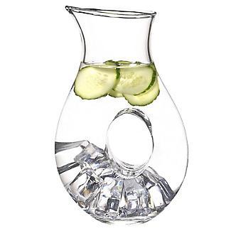 LSA Clear Glass Ono Jug 1.2L alt image 4