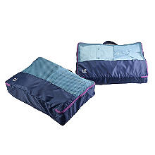 Lakeland Large Lightweight Travel Pouches – Pack of 2