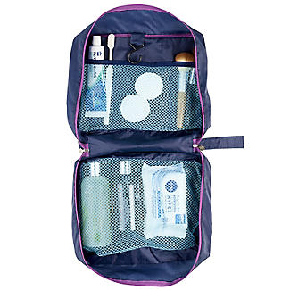 Lakeland Hanging Travel Toiletries and Cosmetic Bags alt image 3