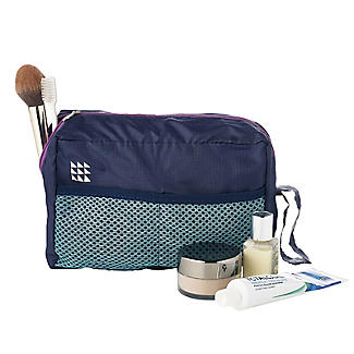 Lakeland Hanging Travel Toiletries and Cosmetic Bags alt image 4