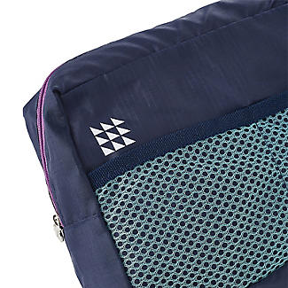 Lakeland Hanging Travel Toiletries and Cosmetic Bags alt image 5