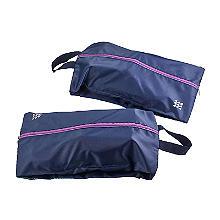 Lakeland Lightweight Travel Shoe Bags – Pack of 2