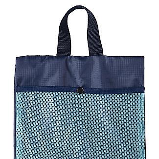 Lakeland Lightweight Travel Shoe Bags – Pack of 2 alt image 4