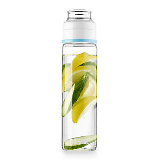 Thermos Hydration Infuser Bottle Teal 710ml