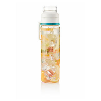 Thermos Hydration Infuser Bottle Teal 710ml alt image 4