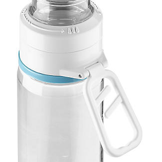 Thermos Hydration Infuser Bottle Teal 710ml alt image 7
