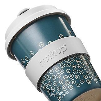 Huskup Reusable Eco Cup – Dots 400ml alt image 3