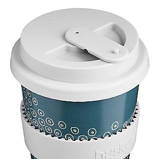 Huskup Reusable Eco Cup – Dots 400ml alt image 4