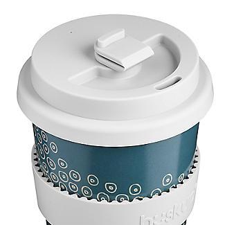 Huskup Reusable Eco Cup – Dots 400ml alt image 5
