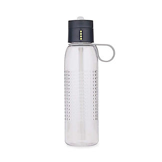 Joseph Joseph Dot Active Tracking Water Bottle 750ml