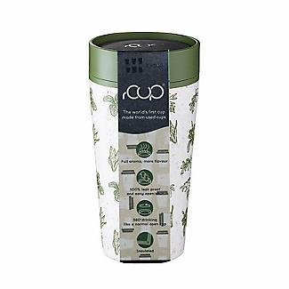 rCup Recycled Coffee Cup – Foliage 340ml alt image 6