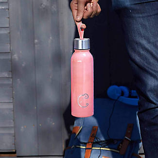 Root7 Chameleon Colour-Change Water Bottle Purple 600ml alt image 4