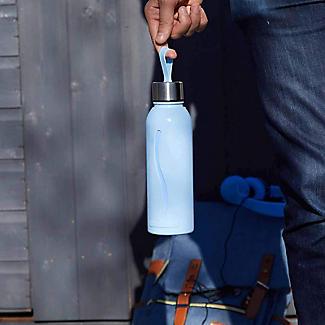 Root7 Chameleon Colour-Change Water Bottle Blue 600ml alt image 4