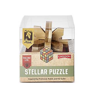 Professor Rubik Wooden Stellar Puzzle alt image 2