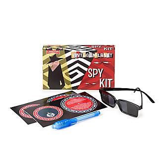 Vintage Planet Spy Kit