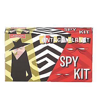 Vintage Planet Spy Kit alt image 2