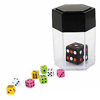 House of Marbles Magic Exploding Dice Trick alt image 3
