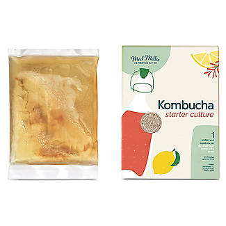 Mad Millie Organic Kombucha SCOBY Starter Culture