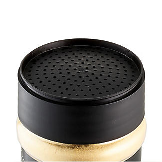 Diamond Dust Sparkling Deco Powder – Sweet Gold 90g alt image 2