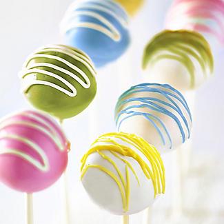 PME Natural Colour Candy Buttons Blue 200g alt image 2
