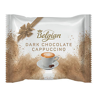 Belgian Dark Chocolate Cappuccino Grab Bag 176g alt image 2