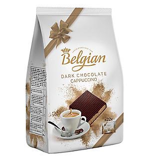 Belgian Dark Chocolate Cappuccino Grab Bag 176g alt image 3