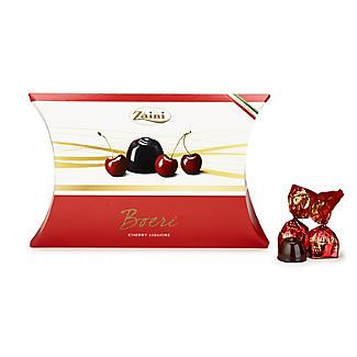 Zaini Boeri Cherry Liqueur Chocolates 141g