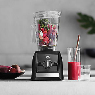 Vitamix Ascent Blender A2500i Slate alt image 2