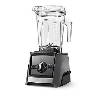 Vitamix Ascent Blender A2500i Slate alt image 4
