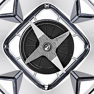 Vitamix Ascent Blender A2500i Slate alt image 6