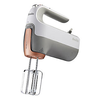 Breville Hand Mixer with HeatSoft Technology VFM021
