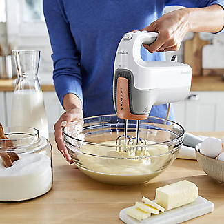 Breville Hand Mixer with HeatSoft Technology VFM021 alt image 2