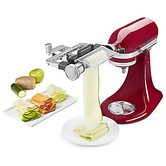KitchenAid Vegetable Sheet Cutter Attachment 5KSMSCA