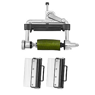KitchenAid Vegetable Sheet Cutter Attachment 5KSMSCA alt image 5