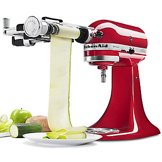 KitchenAid Vegetable Sheet Cutter Attachment 5KSMSCA alt image 7